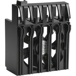 HP Z4 G4 ventilator en frontkaartgeleiderkit