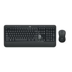 Logitech MK540 toetsenbord RF Draadloos QWERTY US