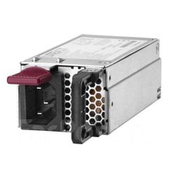 HPE 867875-B21 power supply unit 1U Aluminium, Zwart