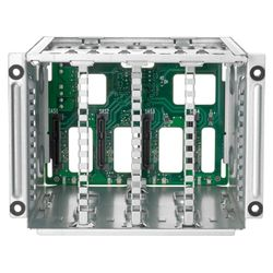 HPE ML110 Gen10 4LFF Drive Cage Kit Rack HDD-behuizing