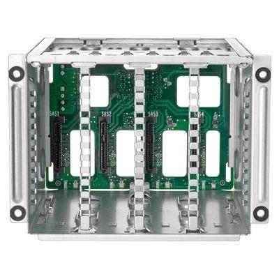 HPE ML110 Gen10 4LFF Drive Cage Kit Rack HDD-behuizing