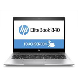 "HP EliteBook 840 G5 1.60GHz i5-8250U 14"" 1920 x 1080Pixels Touchscreen Zilver Notebook"