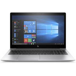 """HP EliteBook 850 G5 1.6GHz i5-8250U 15.6"""" 1920 x 1080Pixels Zilver Notebook"""