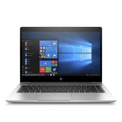 """HP EliteBook 840 G5 1.60GHz i5-8250U 14"""" 1920 x 1080Pixels Zilver Notebook"""