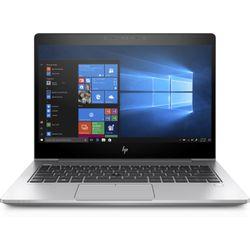 "HP EliteBook 830 G5 1.60GHz i5-8250U 13.3"" 1920 x 1080Pixels 3G 4G Zilver Notebook"