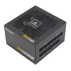 Antec HCG650 power supply unit 650 W ATX Zwart
