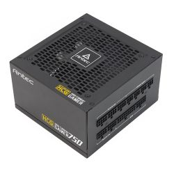 Antec HCG750 750W ATX Zwart power supply unit