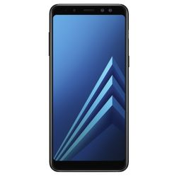 Samsung A530 Galaxy A8 32GB Dual Sim Zwart Enterprise