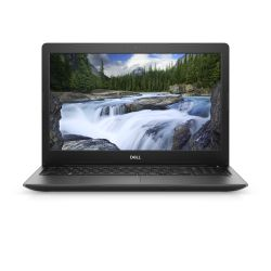 "DELL Latitude 3590 Zwart Notebook 39,6 cm (15.6"") 1920 x 1080 Pixels 1,60 GHz Intel® 8ste generatie Core™ i5 i5-8250U"