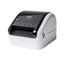 Brother QL-1100 labelprinter Direct thermisch 300 x 300 DPI Bedraad DK