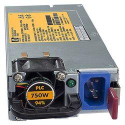 HPE 512327-B21 power supply unit 750 W