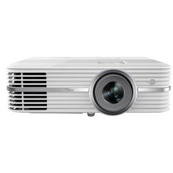 Optoma UHD40 Ceiling-mounted projector 2400ANSI lumens DLP 2160p (3840x2160) Wit beamer/projector