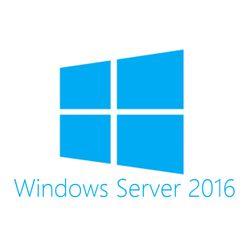 HPE Microsoft Windows Server 2016 Data Center ROK 16-Core ROK - EN
