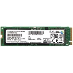 Samsung PM981 M.2 512 GB PCI Express 3.0 NVMe