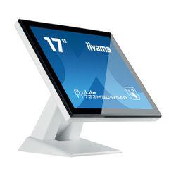 iiyama ProLite T1732MSC-W5AG touch screen-monitor 43,2 cm (17