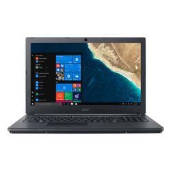 "Acer TravelMate P2 TMP2510-G2-M-50W8 Zwart Notebook 39,6 cm (15.6"") 1920 x 1080 Pixels 1,60 GHz Intel® 8ste generatie Core™ i5 i5-8250U"