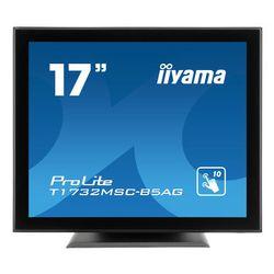 iiyama ProLite T1732MSC-B5AG touch screen-monitor 43,2 cm (17
