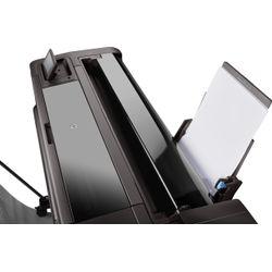 HP Designjet T730 36-in grootformaat-printer Kleur 2400 x 1200 DPI Thermische inkjet A0 (841 x 1189 mm) Wi-Fi