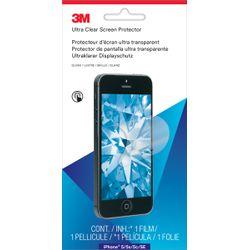 3M NV828748 Doorzichtige schermbeschermer Mobiele telefoon/Smartphone Apple 1 stuk(s)