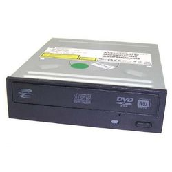 HP 581600-001, Zwart, Grijs, Desktop, DVD Super Multi