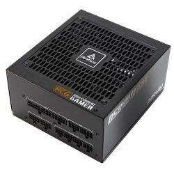 Antec HCG850 Bronze power supply unit 850 W ATX Zwart