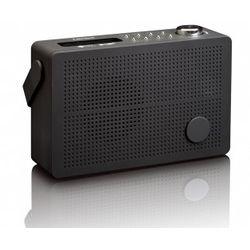 Lenco Lenc DAB+ Radio PDR-030 Zwart