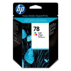 HP 78XL CMY Cyaan, Magenta, Geel inktcartridge