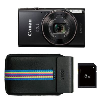 """Canon IXUS 285 HS Compactcamera 20,2 MP 1/2.3"""" CMOS 5184 x"""