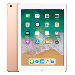 Apple iPad tablet A10 128 GB Goud