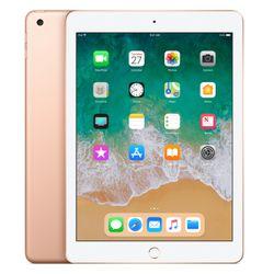 Apple iPad 128GB Goud tablet