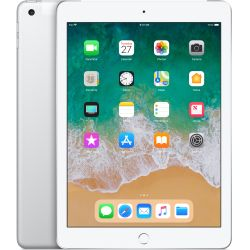 Apple iPad tablet A10 128 GB 3G 4G Zilver