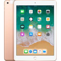 Apple iPad tablet A10 128 GB 3G 4G Goud