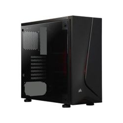 Corsair Carbide SPEC-05 Midi-Toren Zwart computerbehuizing