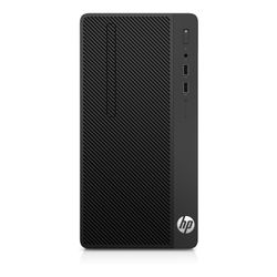 HP 285 G3 MT 3.5GHz 2200G Micro Tower Zwart PC