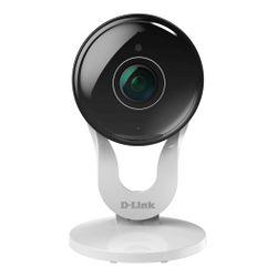 D-Link DCS-8300LH IP-beveiligingscamera Binnen Bolvormig Wit