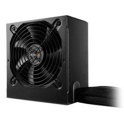 be quiet! System Power B9 600W 600W ATX Zwart power supply
