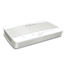 Draytek V2762-A bedrade router Gigabit Ethernet Wit
