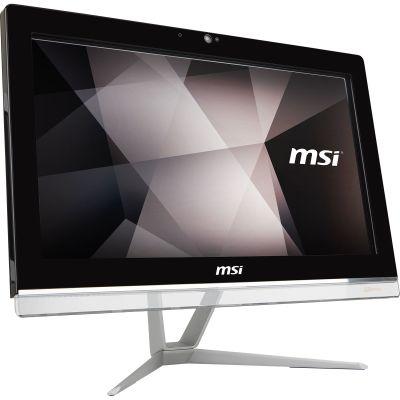 """MSI Pro 20EX 7M-033XEU 49,5 cm (19.5"""") 1600 x 900 Pixels 2,9"""