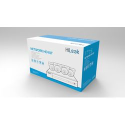 HiLook IK-4142TH-MH bewakingscamera IP-beveiligingscamera