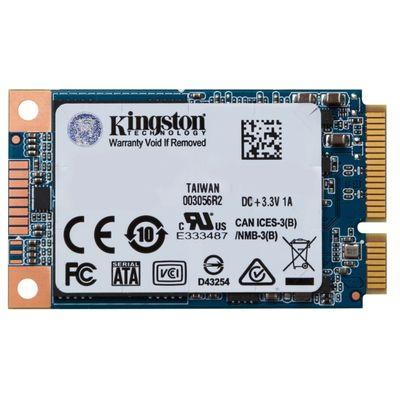 Kingston Technology UV500 internal solid state drive mSATA