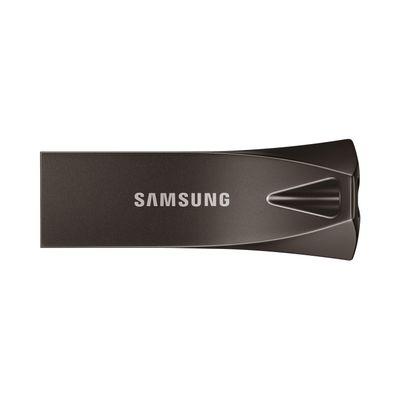 USB3.0 32GB Bas plus Titan grey plus