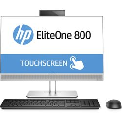 HP EliteOne 800 G3 60,5 cm (23.8