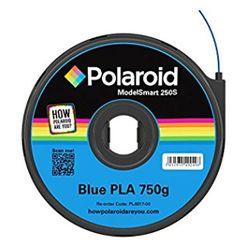 Polaroid PL-6017-00 3D-printmateriaal Polymelkzuur Blauw 750