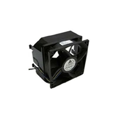 HP Chassis fan assembly
