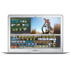 Apple MacBook Air, Intel Core i5, 1,3 GHz, 33,8 cm