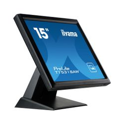 iiyama ProLite T1531SAW-B5 touch screen-monitor 38,1 cm (15