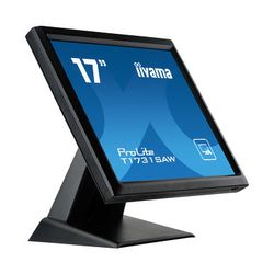 iiyama ProLite T1731SAW-B5 touch screen-monitor 43,2 cm (17