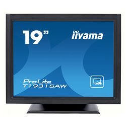 iiyama ProLite T1931SAW-B5 touch screen-monitor 48,3 cm (19