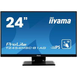 iiyama ProLite T2454MSC-B1AG touch screen-monitor 60,5 cm (23.8