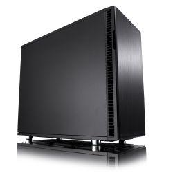 Fractal Design Define R6 Midi-Toren Zwart computerbehuizing